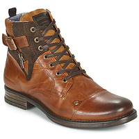 Chaussures Homme Boots Redskins YERO Marron