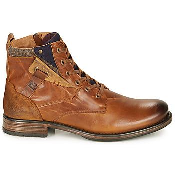 Boots Redskins YLMAZ