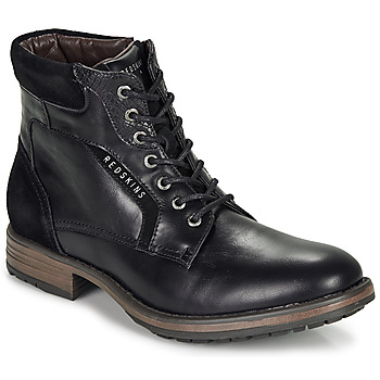 Chaussures Homme Boots Redskins ORTIE Noir