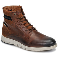 Chaussures Homme Boots Redskins MIMOSA Cognac