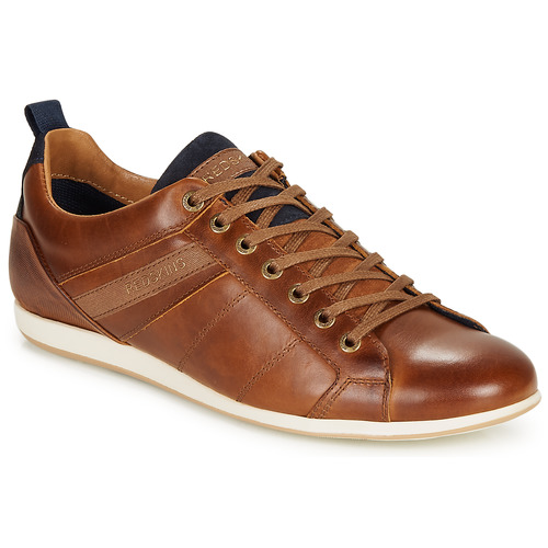 Chaussures Homme Baskets basses Redskins WELLING Marron