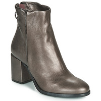Chaussures Femme Bottines Mjus TWISTER Gris