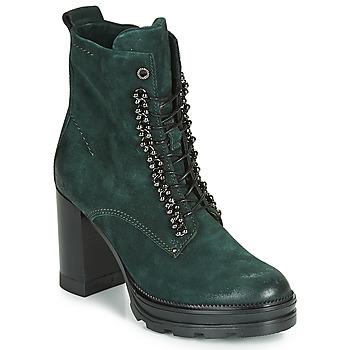 Chaussures Femme Bottines Mjus AMARANTA Vert