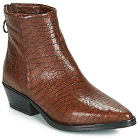 Chaussures Femme Boots Mjus CALAMITY Marron