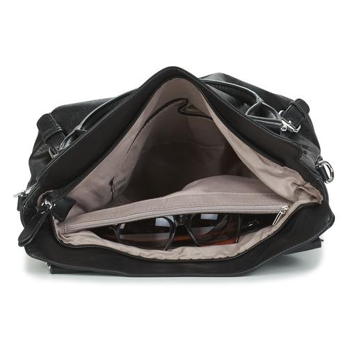 Véritable Recommander Une Réduction Sacs Moony Mood FIRA Noir Chaussure pas cher avec V6F5s
