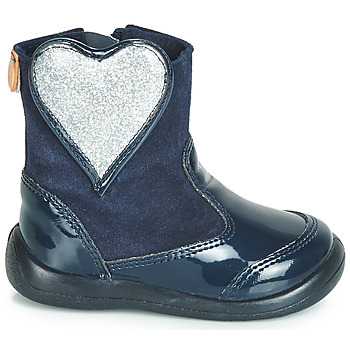 Boots enfant Gioseppo BUCKLAND