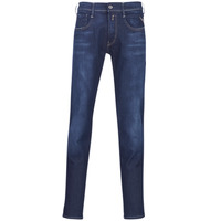 Vêtements Homme Jeans slim Replay ANBASS Bleu Médium 009