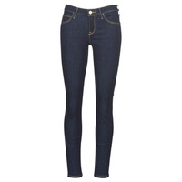 Vêtements Femme Jeans skinny Lee SCARLETT RINSE Bleu