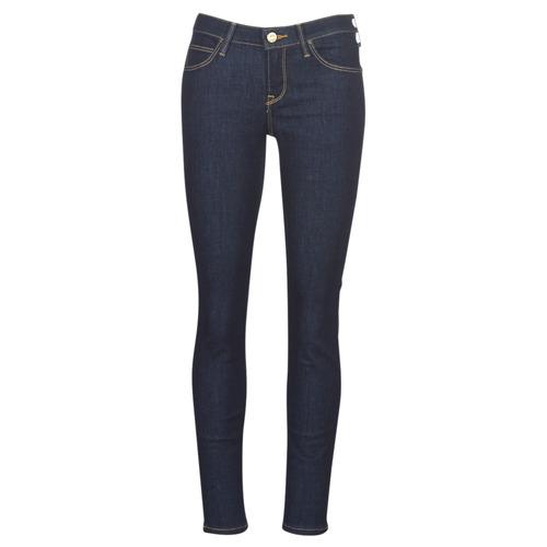 Vêtements Femme Jeans slim Lee SCARLETT RINSE Bleu