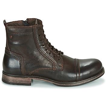 Boots Jack & Jones JFW RUSSEL LEATHER
