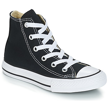 6ad5b229f172c Chaussures Enfant Baskets montantes Converse CHUCK TAYLOR ALL STAR CORE HI  Noir