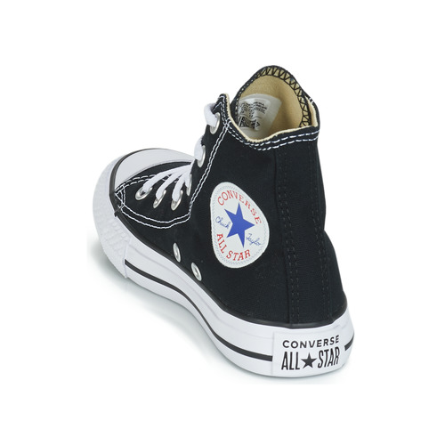 Converse CHUCK TAYLOR ALL STAR CORE HI Noir