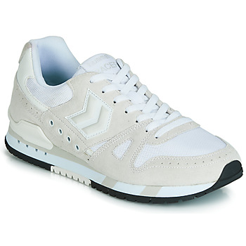Chaussures Baskets basses Hummel MARATHONA GBW Blanc