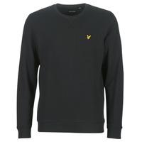 Vêtements Homme Sweats Lyle & Scott ML424VTR-574 Noir