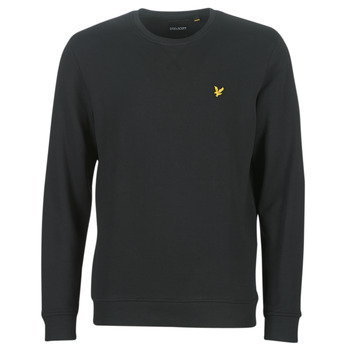 Vêtements Homme Sweats Lyle & Scott ML424VTR-574 Noir