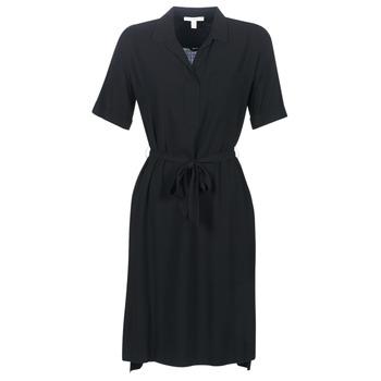 Vêtements Femme Robes courtes Esprit 079EE1E011-003 Noir