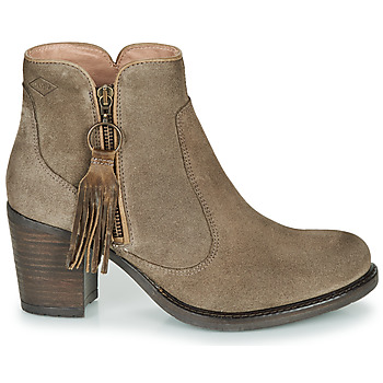 Bottines PLDM by Palladium SORTILEG