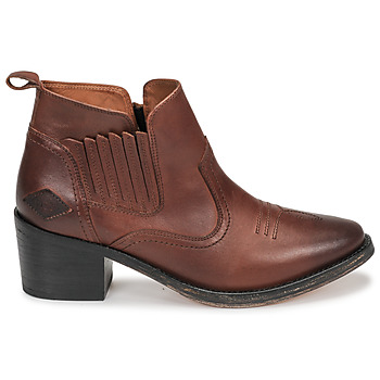 Bottines PLDM by Palladium PYGMALIO