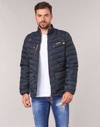 Vêtements Homme Doudounes Geographical Norway ARIE-MARINE Marine