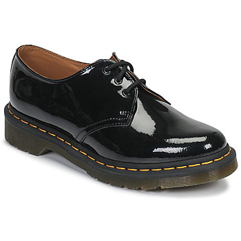 Chaussures Air max tnFemme Derbies Dr Martens 1461 Noir