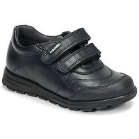 Chaussures Garçon Baskets basses Pablosky 334720 Marine