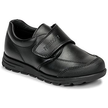 Chaussures Enfant Derbies Pablosky 334510 Noir