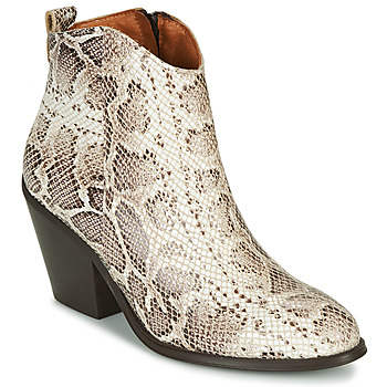 Chaussures Femme Bottines Fericelli LISA Multicolore