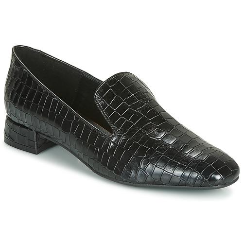 Chaussures Femme Mocassins Fericelli LUCY Noir