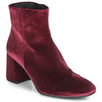 Chaussures Femme Bottines Fericelli LENITA Rose