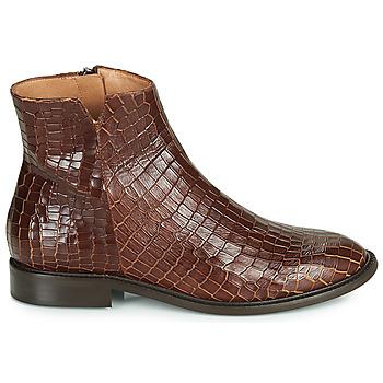 Boots Fericelli lanaelle