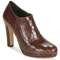 Chaussures Femme Low boots Fericelli