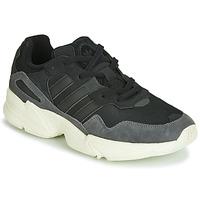 Chaussures Homme Baskets basses adidas Originals YUNG-96 Noir