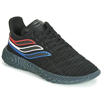 Chaussures Homme Baskets basses adidas Originals SOBAKOV Noir
