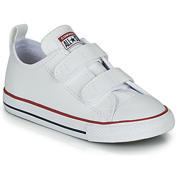 Chaussures Enfant Baskets basses Converse CHUCK TAYLOR ALL STAR 2V - OX Blanc