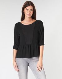 Vêtements Femme Tops / Blouses Betty London LADY Noir