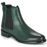 Chaussures Femme Boots Betty London NORA Vert
