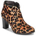 Chaussures Femme Bottines Betty London