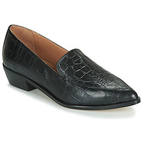 Chaussures Femme Mocassins Betty London LETTIE Noir
