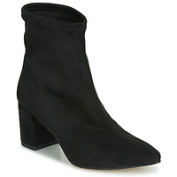 Chaussures Femme Bottines Betty London LEYYA Noir