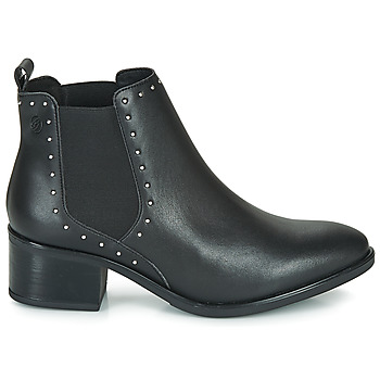 Boots Betty London LORYE
