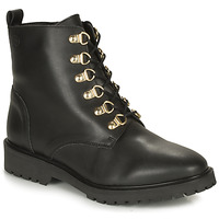Chaussures Femme Boots Betty London LYSIS Noir / Vegan