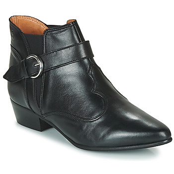 Chaussures Femme Boots Betty London LYDWINE Noir