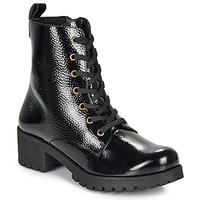 Chaussures Femme Bottines Betty London LOUIZA Noir