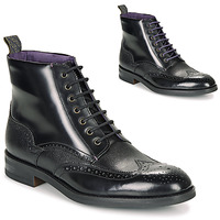 Chaussures Homme Boots Ted Baker TWREHS Noir