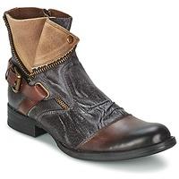 Chaussures Homme Boots Kdopa DETROIT Marron