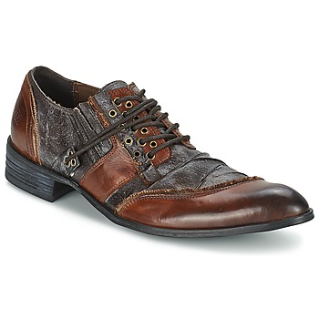 Chaussures Homme Derbies Kdopa ARTURO Marron