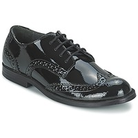 Chaussures Air max tnFille Derbies Start Rite BURFORD Noir