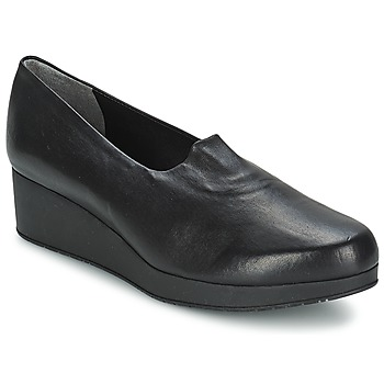 Chaussures Femme Escarpins Robert Clergerie NALOJ Noir