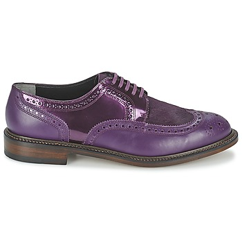 Derbies Robert Clergerie ROEL