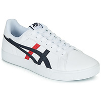Chaussures Homme Baskets basses Asics CLASSIC CT Blanc / Marine / Rouge